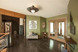 DIY Network Blog Cabin: Floors of the Past