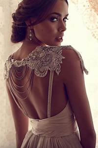 20 wedding dresses with beautiful back details With beautiful back wedding dresses