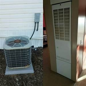 Intertherm Mobile Home Furnace