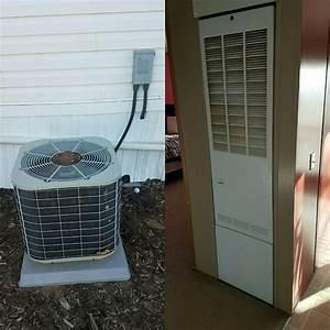 Intertherm Mobile Home Furnace