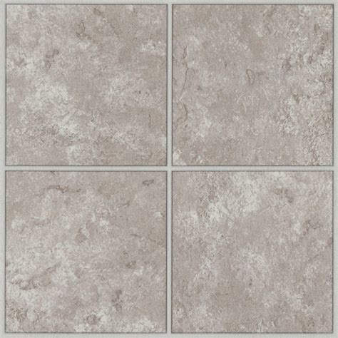 armstrong 12 in x 12 in columbia court white taupe