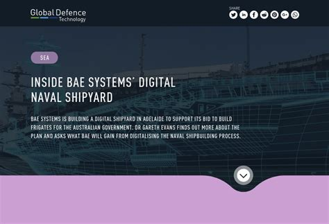 bae systems digital naval shipyard global