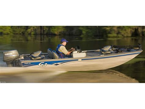 G3 Boats Illinois by G3 Eagle 176 Boats For Sale Boats