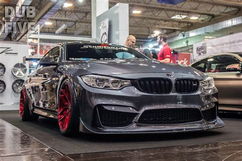 Essen Motor Show 2015 Highlights