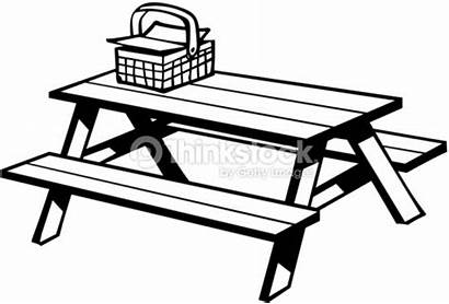 Picnic Table Clipart Clipground