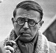 Why was Sartre the last 'great' 20th Century philosopher ...