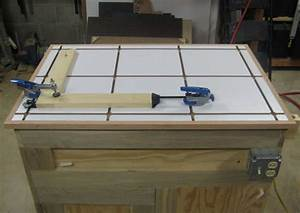 Project: Making a T-Track Table Top on a Budget