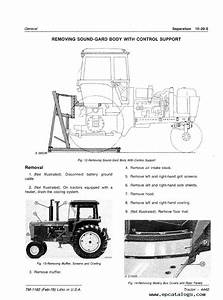 John Deere 4440 Service Manual Pdf  Dobraemerytura Org