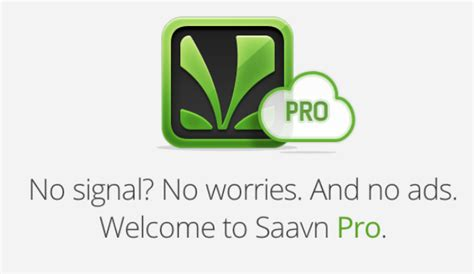 Saavn Pro Cracked Modded Ad Free Patched Paid Premium