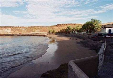 top  secluded beaches  tenerife  ideal rental