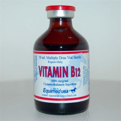 vitamin  horse med race