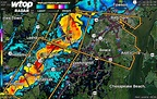 Watches, warnings for severe thunderstorms, tornadoes over ...