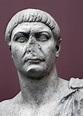 Portraiture of Trajan - Trajan's Column in Rome