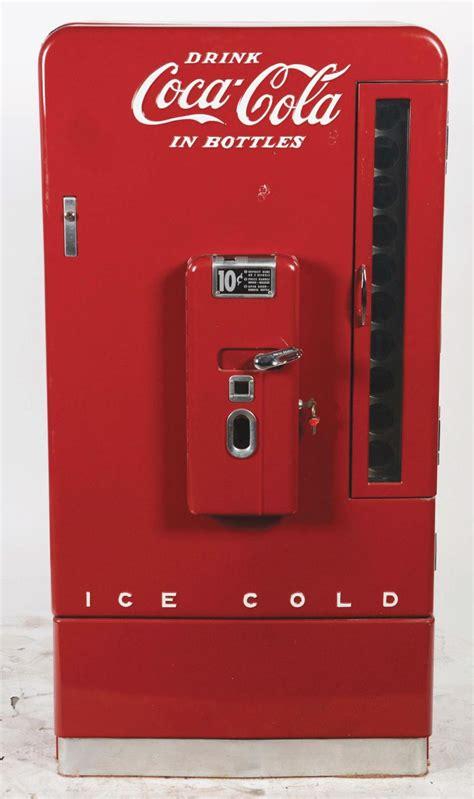 How to make coca cola sprite dispenser at home from cardboard. COCA-COLA 10¢ MODEL 110 VENDING MACHINE.