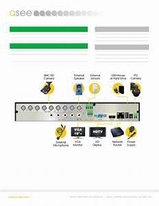 Q See Qth83 User Manual