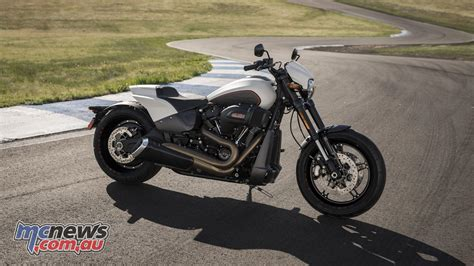 Modification Harley Davidson Fxdr 114 by Harley Davidson Fxdr 114 Power Cruiser Mcnews Au
