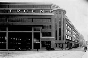 Garage Citroen Marseille : succursale citro n de lyon 2 ~ Gottalentnigeria.com Avis de Voitures