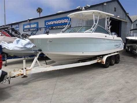 Robalo Boats R247 by Robalo R247 Boats For Sale Boats