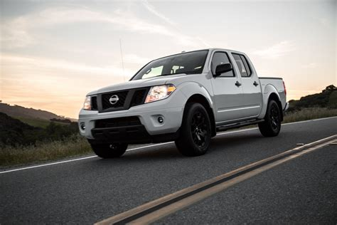 nissan frontier soldiers  priced