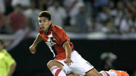 Argentine Footballer Giovanni Simeone Aims To Shed Off