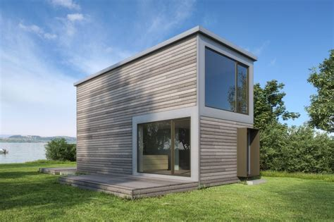 Small House Deutschland tiny houses wohngl 252 ck auf minimaler fl 228 che newhome ch