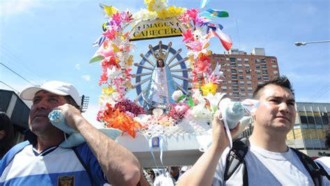 Día de la Virgen de Luján: por qué se festeja el 8 de mayo ...