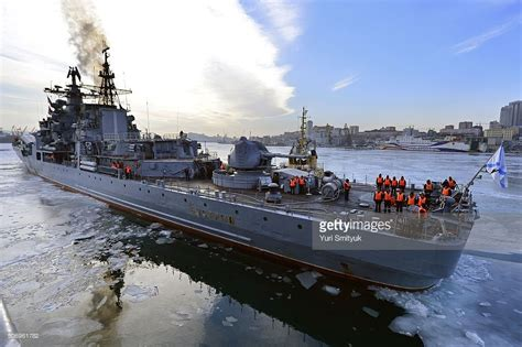vladivostok russia january    sovremenny
