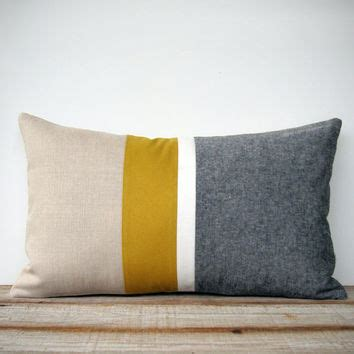 mustard throw pillow best mustard color decorative pillows products on wanelo