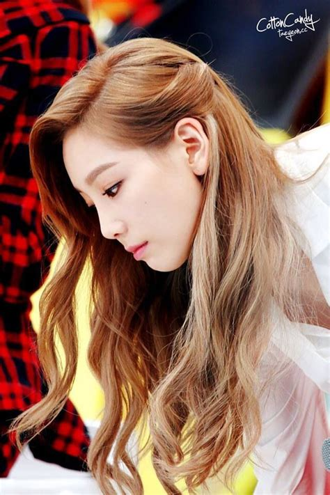 63 best taeyeon hair style color images on