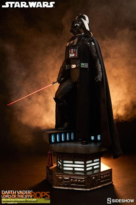 Star Wars: The Empire Strikes Back Darth Vader – Lord of ...