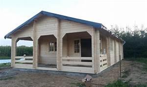 Was Kostet Ein Architekt Für Einen Anbau : holzhaus blockhaus blockbohlenhaus gartenhaus ~ Lizthompson.info Haus und Dekorationen
