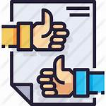 Deal Icon Premium Flaticon Icons Svg Eps