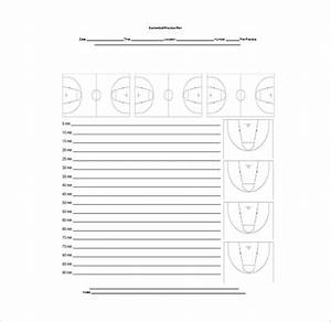 basketball practice plan template 3 free word pdf With basketball practice planner template