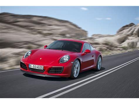 custom porsche 2017 2017 porsche 911 prices reviews and pictures u s news