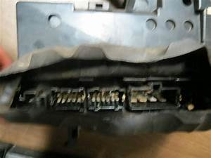 Find 1992 1993 Honda Accord Main Underhood Relay    Fuse