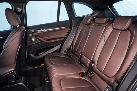 bmw x1 interior 2016 bmw x1 look review motor trend