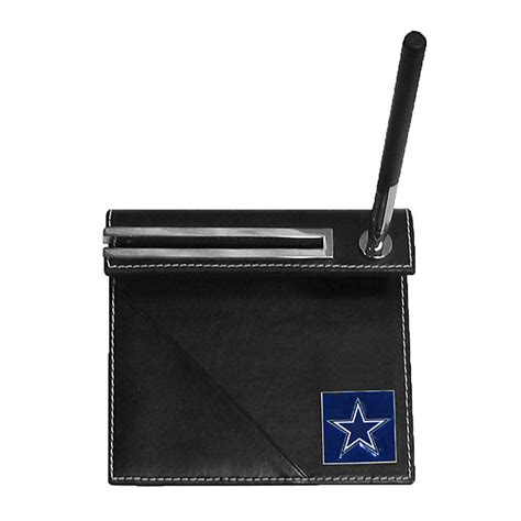 Dallas Cowboys Desk Set Office Home Office
