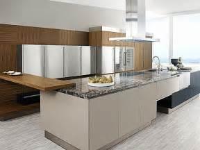 kitchen ideas modern 23 modern contemporary kitchen ideas