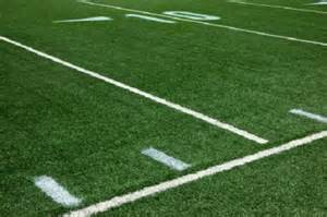 Football Field Turf