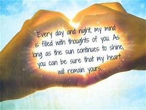 Love Quotes for Your Boyfriend   Cute Love Quotes for Him