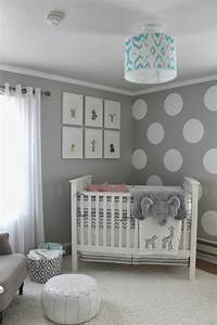 20 extremely lovely neutral nursery room decor ideas that for Attractive commentaire faire une couleur beige 7 chambre en bleu et blanc