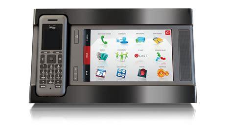 verizon home phone and verizon hub launches for 199 99 slashgear