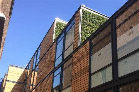 timber rainscreen cladding systems norclad