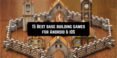building games base game ios android build strategy type
