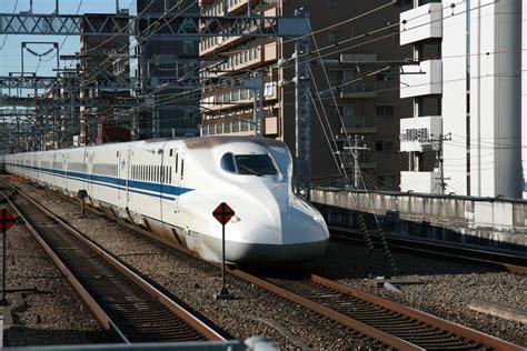 experience japan public transport