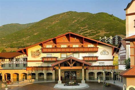Zermatt Resort Midway Utah