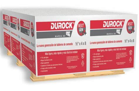 durock cement board durock 174 cement board