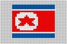 flag of asean pixel brik pixel designs