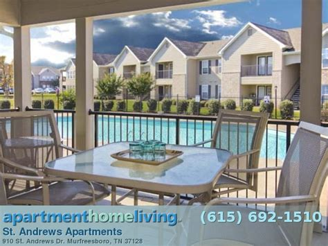 One Bedroom Apartments In Murfreesboro Tn by St Apartments Murfreesboro Apartments For Rent