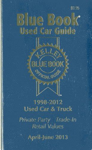 kelley blue book used cars value trade 1992 ford aerostar user handbook kelley blue book used car guide kelley blue book used car guide consumer edition buy online
